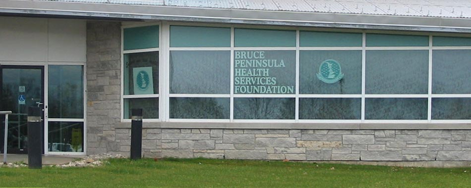 BPHS Foundation Office