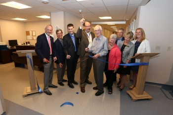 Cancer Centre opens
