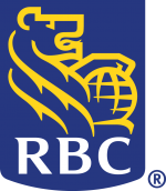 Walk to create possibilities title sponsor RBC Royal Bank Logo